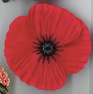Upwey-Belgrave RSL Poppies for sale
