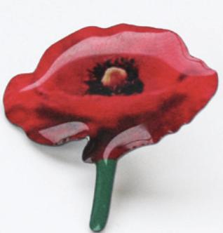 Upwey-Belgrave RSL Poppy $1